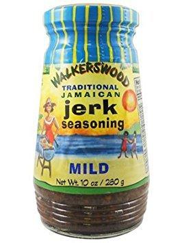 Seasoning Mild (Walker Woods Jerk Ssnng Mild)