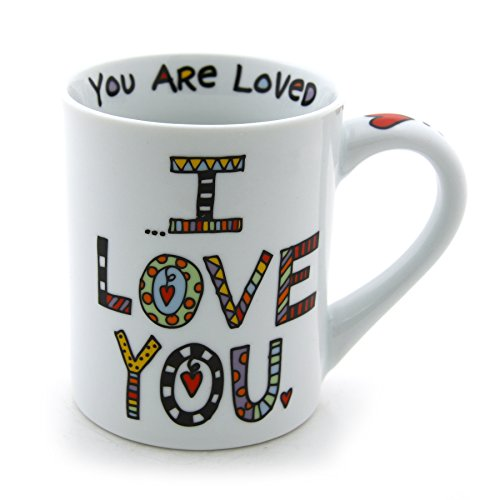 Name Always Cuppa Doodle Porcelain product image