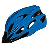 ZMYLOVE Casco de Bicicleta para Adultos, Casco de Ciclismo de Bicicleta Certificado por CPSC Visera extraíble Casco de Seguridad cómodo Ajustable para Montar en Deportes al Aire Libre (2 Piezas)