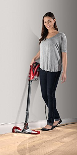 Dirt Devil Vacuum Cleaner 360 Reach Pro Corded Bagless Stick and Handheld Vacuum SD12515B by Dirt Devil (Image #3)