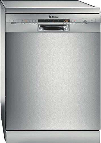 Balay 3VS-701 IA lavavajilla Independiente 13 cubiertos A ...