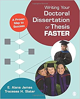 Writing a doctoral dissertation how to dissertation
