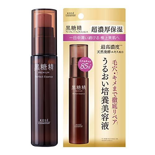 KOSE brown sugar fine premium Perfect essence 45mL ()