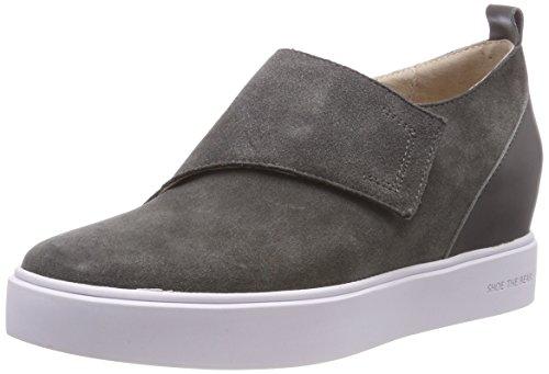 Sin Lisa Gris dark 141 Cordones S The Para Grey Shoe Bear Zapatillas Mujer nBqXUnOF