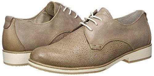Zapatos Para pepper Antic Marco Tozzi Marrón De 335 Mujer 23206 Cordones Premio Oxford TqAxRn0
