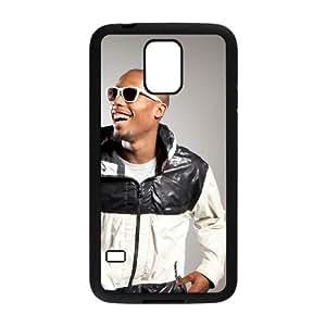 Samsung Galaxy S5 Cell Phone Case Black B.o.B Phone cover O7527210