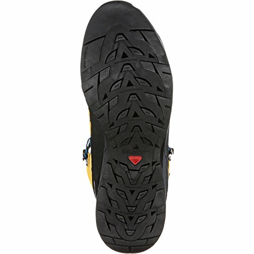 High X Salomon Trekking 000 Black Bunting amp; GTX Honey Schwarz Alp Herren Wanderstiefel Ltr Indigo q4twx4a5