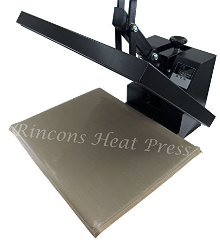 Lower Platen Base Wrap Cover Protector Heat Press 16