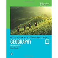 Pearson Edexcel International GCSE (9-1) Geography Student Book