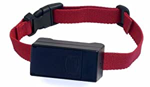 High Tech Pet Super Hush Puppy Progressive Stimulus Sonic Bark Control Collar