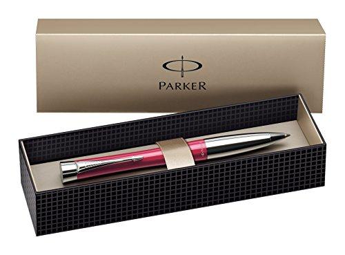 RFZA Parker Urban Cool Magenta CT Ballpoint Pen SM50180017