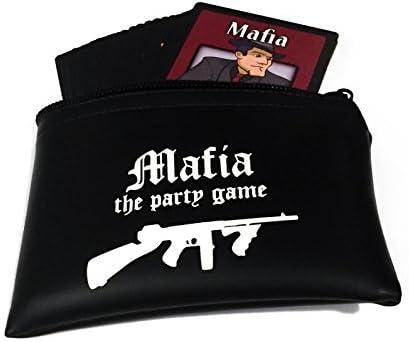Apostrophe Games Mafia del Juego de Mesa: Amazon.es: Juguetes y juegos