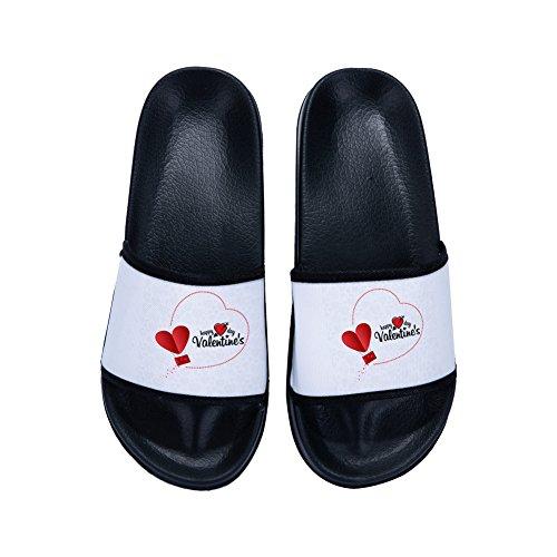 Donna Nero J EU Pantofole 39 M Irma00Eve 5wzBfpqx5