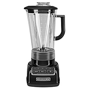 Kitchenaid Blender Black
