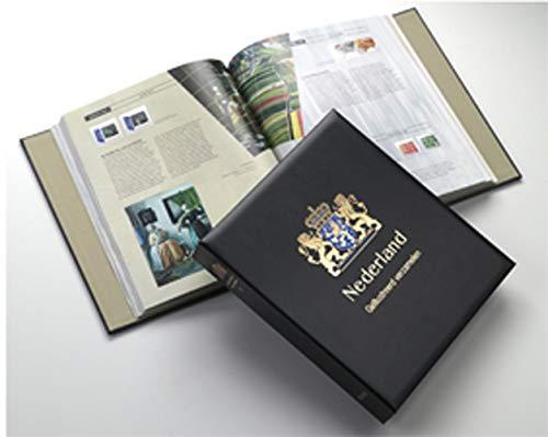 DAVO 931 Luxus Briefmarken-Album illustrierte Sammlung I 2000-2007
