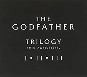Godfather Trilogy 30th Anniversary 3
