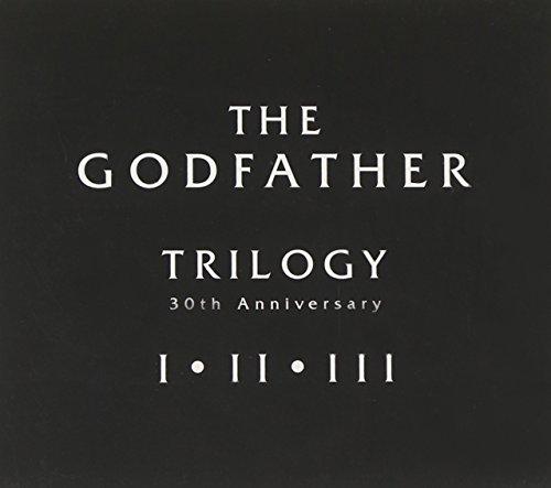 Nino Rota - Godfather Trilogy, The - Zortam Music