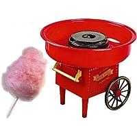 Cotton Candy Machine Maker Vintage Retro Carnival Kids Hard