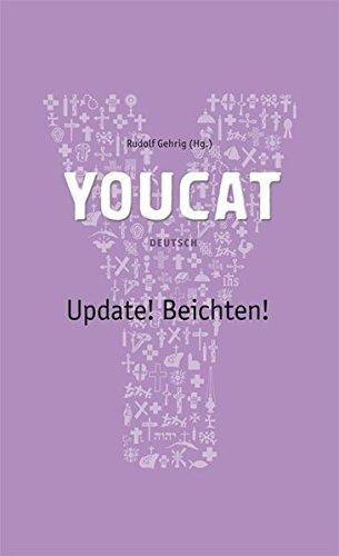 YOUCAT - Update! Beichten!