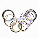 For Caterpillar Excavator CAT 308 Bucket Cylinder Seal Kit