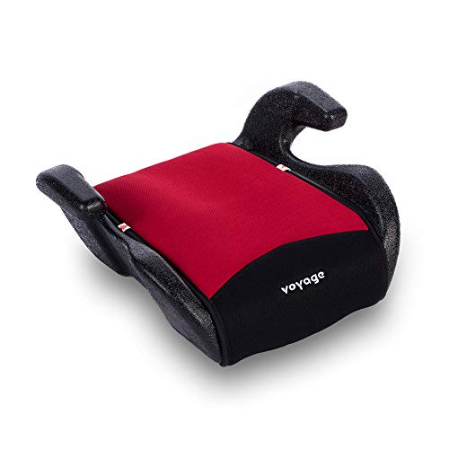 Voyage IMP91250 Booster Solo Vermelho