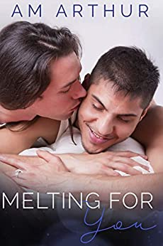 Melting For You: Neighborhood Shindig #1 by [Arthur, A.M.]