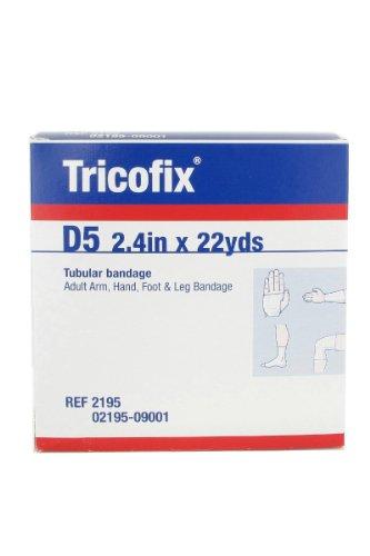 Jobst Tricofix Tubular Bandage yds