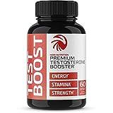 Best Testosterone Supplements - Nobi Nutrition Premium Testosterone Booster for Men Review