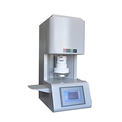 1600 Dental lab equipment dental zirconia sintering furnace electronics high temperature laboratory