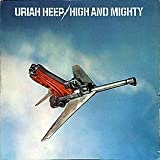 Uriah Heep / High And Mighty