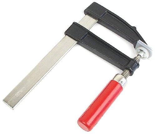 Brueder Mannesmann Tools M 910-0400 Serre-joint /à barre