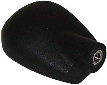 Ford 1355682 tejado Antena Base: Amazon.es: Coche y moto