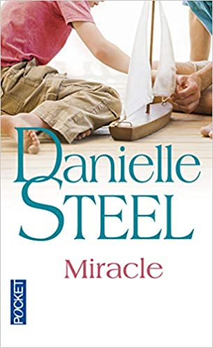Miracle Steel Danielle 9782266207591 Amazon Com Books