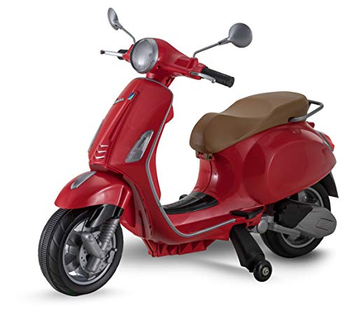 Kid Trax Vespa Scooter