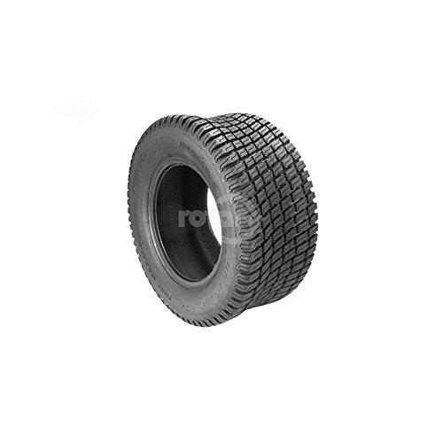 Rotary 15X6.5-8 2Ply Turfmaster Tire Carlisle (