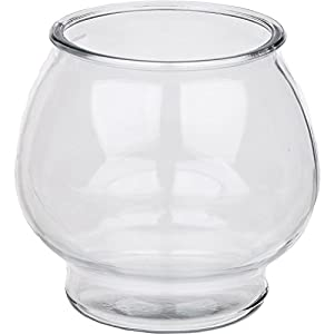 petco glass footed betta bowl 5 gallon