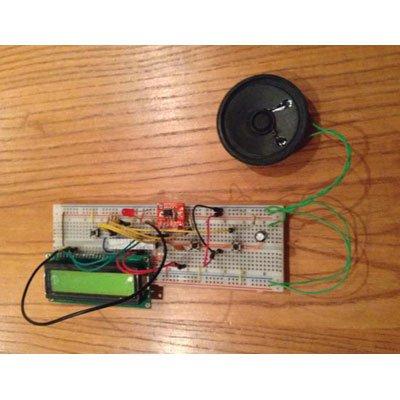 Arduino Reaction Timer Kit