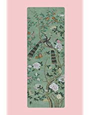 Jade Chinoise Yoga Mat with Free Strap - Eco Lux