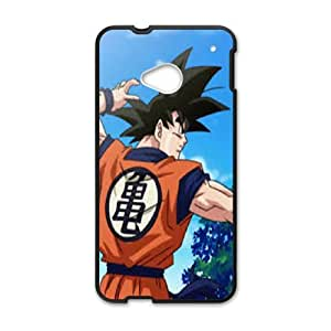 HTC One M7 Phone Case Dragonball Z P78K788389