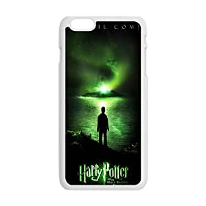 Happy Green scenery Harry Potter Cell Phone Case for Iphone 6 Plus