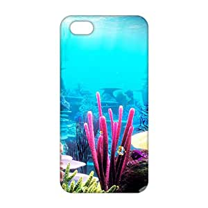 Wonderful sea world 3D Phone Case for iPhone 5s