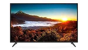 TCL 55 Inch 4K-UHD Smart LED TV - LED55P6550US