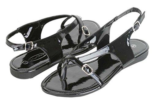 Starbay Womens Gladiator Sandal Shoes