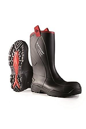 Dunlop – Purofort Plus total seguridad botas robusta X tamaño 12 ...