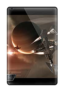 High Quality Eve Online Video Game Case For Ipad Mini/mini 2 / Perfect Case