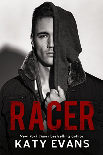 Racer by [Evans, Katy]