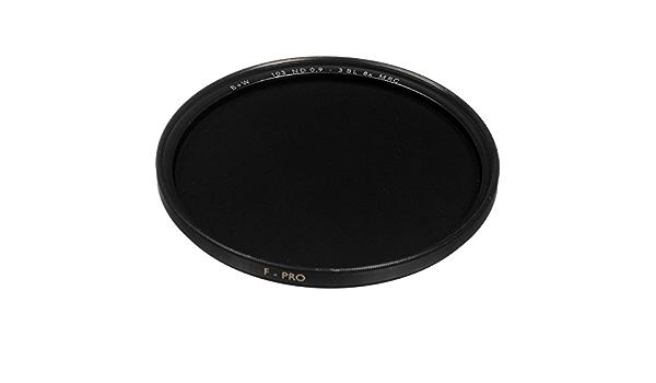 B+W Neutral Density Filter 60mm Neutral Density 0.9-8X Camera Lens Filter 66-1066143 Gray