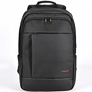 KOPACK Business Backpack Tsa Friendly Anti Theft Scan Smart Laptop Bag Black 17 Inch