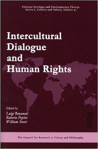 Téléchargements gratuits au format pdf ebookIntercultural Dialogue and Human Rights, (Series I, Volume 41) en français PDF RTF DJVU by William Sweet 1565182715