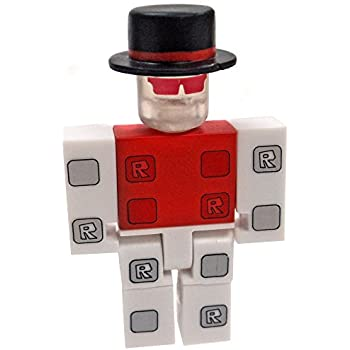 Amazon com: ROBLOX Series 2 1x1x1x1 action Figure mystery box +